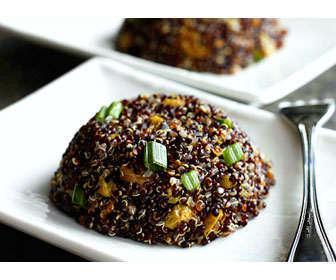Cómo preparar quinoa y cocerla bien