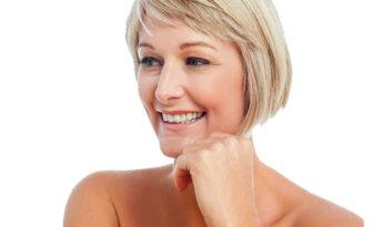 Quitar arrugas en el entrecejo y eliminar el ceño fruncido