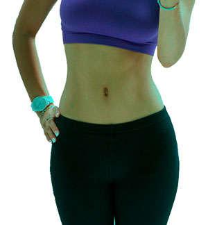 radiofrecuencia-abdominal resultados en mujeres