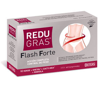 redugras flash forte