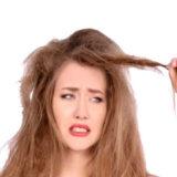 remedios caseros para el cabello seco maltrado y maltratado
