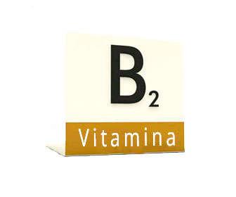 riboflavina b2 carencia o deficiencia