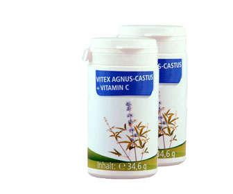 como tomar sauzgatillo o vitex agnus castus dosis