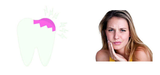 sensibilidad dental despues de un empaste