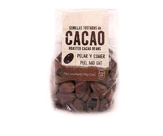 Dónde comprar semillas de cacao tostadas