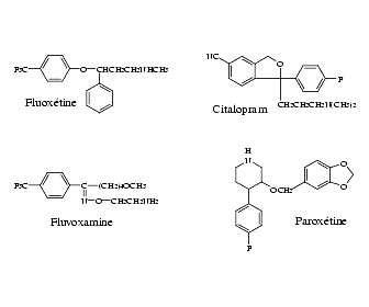 Tratamiento para serotonina baja con medicamentos y alimentos