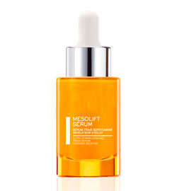 serum vitamina c facial