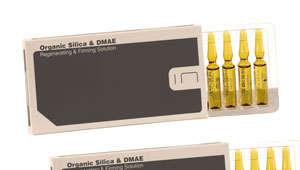 silicio organico en ampollas
