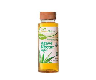 Propiedades del sirope de agave con inulina