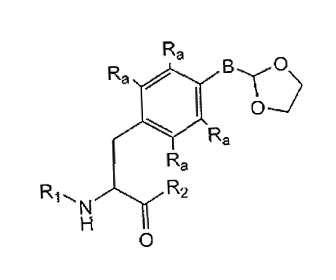 somatropina estructura