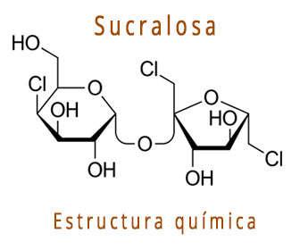 sucralosa efectos secundarios y peligros