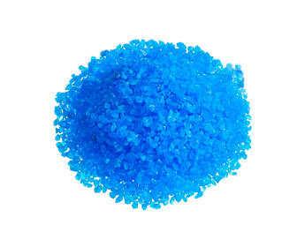 sulfato de cobre II