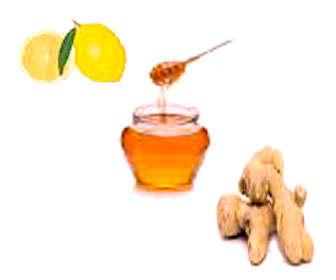 Cómo hacer un té de jengibre para la garganta inflamada y con dolor
