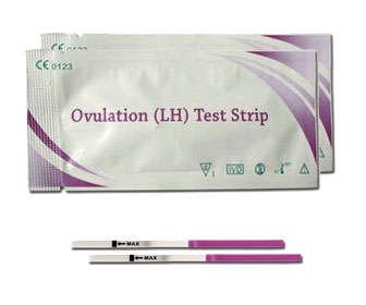 test de ovulación one step
