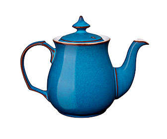 tetera para servir té