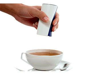tomar sacarina para diabeticos