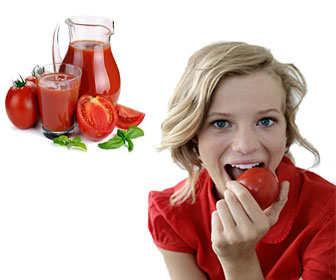 el tomate es fruta verdura hortaliza