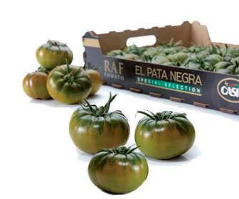 El tomate no engorda