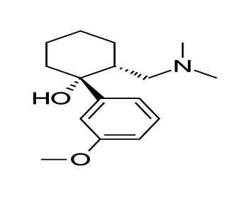 tramadol estructura quimica