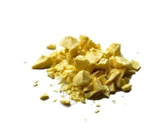 trioxido de azufre en polvo