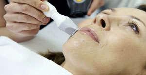 ultrasonidos facial