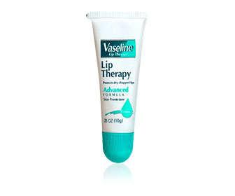 vaselina para labios, forma de uso