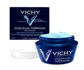 vichy aqualia thermal noche