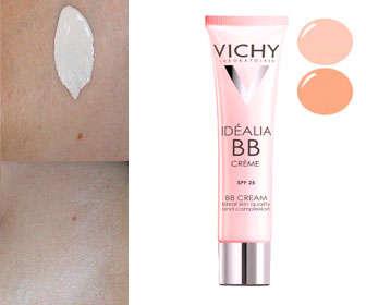 vichy idealia bb cream