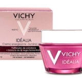 vichy idealia crema para las arrugas y signos de expresion