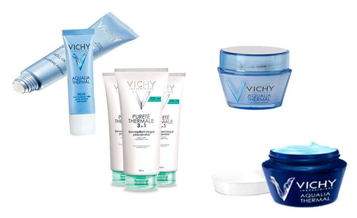 vichy thermal