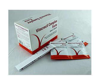 vitacrecil complex forte sobres
