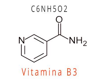vitamina b3 nombre comercial
