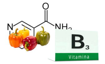 vitamina b3 para que sirve