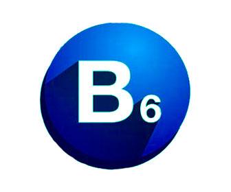 Síntomas del exceso de vitamina b6