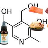 para que sirve la vitamina b6