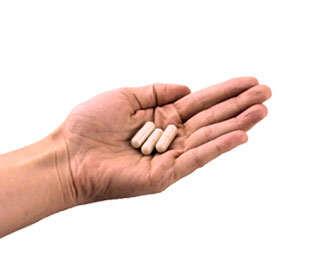 dosis de inositol vitmamina bh