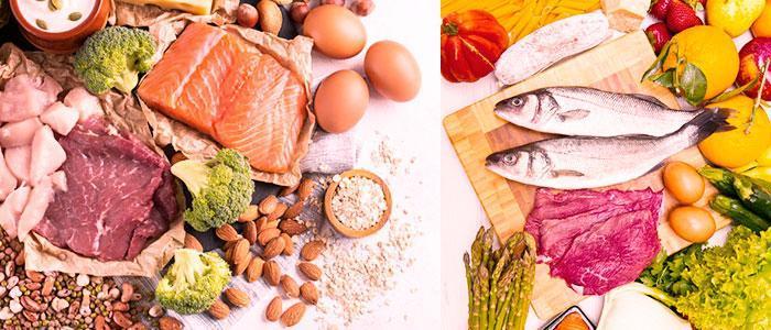 Vitamina d3 en alimentos