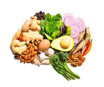 función de la vitamina e para el cerebro