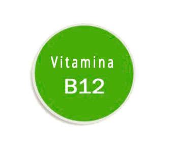 vitaminas b12 para aumentar el semen