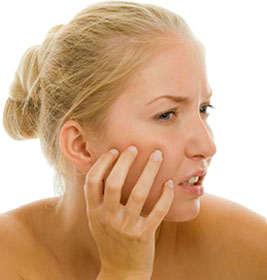 vitaminas para la piel seca