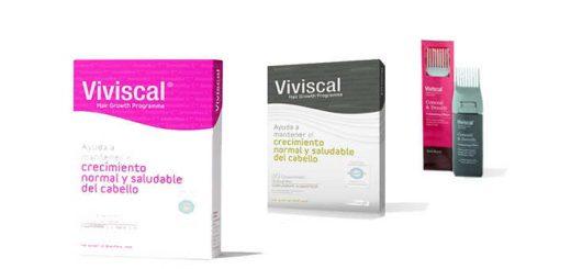 viviscal productos