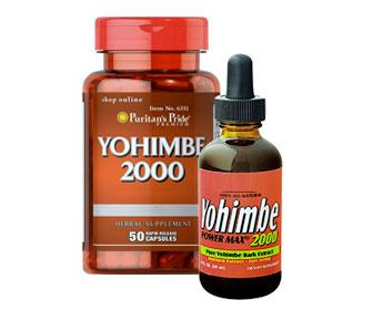 yohimbe 2000 donde comprar