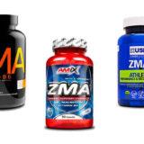 Beneficios de los suplementos con zma