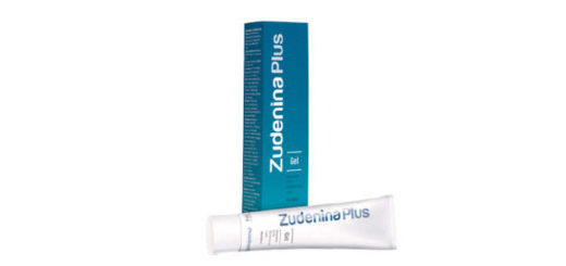 zudenina gel plus